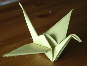 Paper_crane